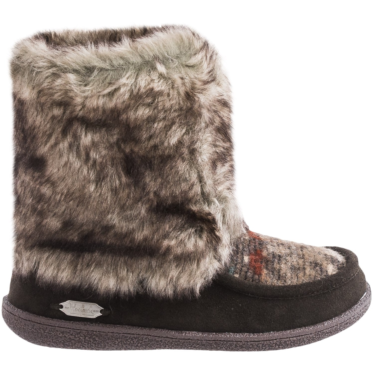 Woolrich Fall Creek Boots (For Women)