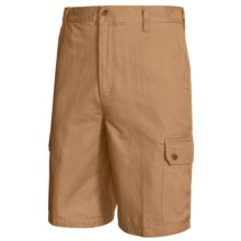 Woolrich Field Cargo Shorts (For Men) in Wheat - Closeouts