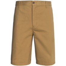Woolrich Field Shorts (For Men) in Wheat - Closeouts