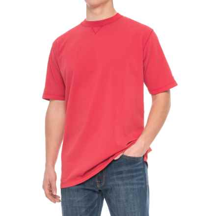 Woolrich First Forks T-Shirt - UPF 50, Short Sleeve (For Men) in Old Red - Closeouts