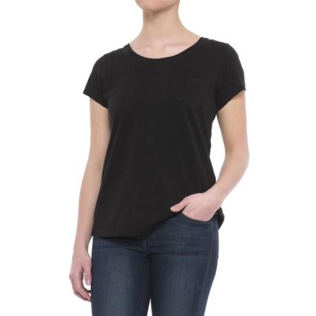 Woolrich First Forks T-Shirt - UPF 50, Short Sleeve (For Women)