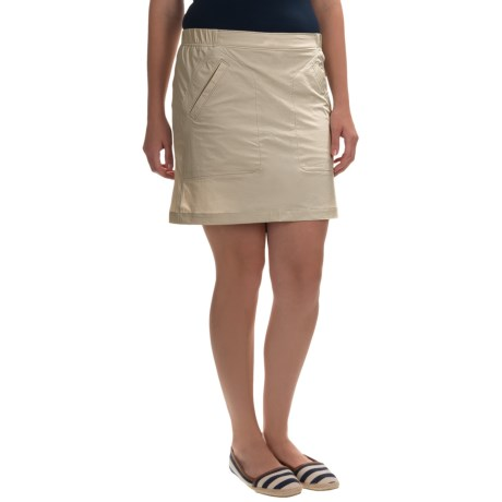 Woolrich Geo 2 Skort (For Women)