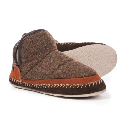 ae7e6dcfaf88 Woolrich Glamper Slippers (For Women) in Spiced Cider - Closeouts