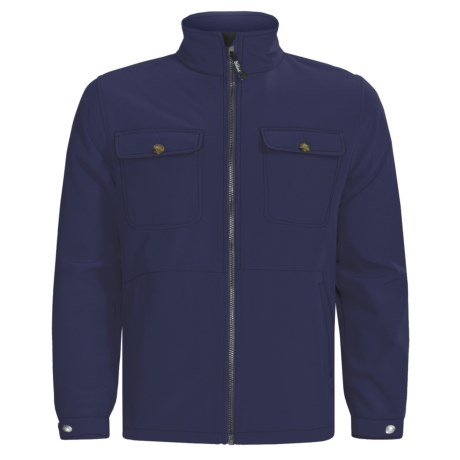 Woolrich Hemisphere Jacket - Water Repellent (For Men) in Deep Navy