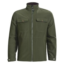 Woolrich Hemisphere Jacket - Water Repellent (For Men) in Hunter - Closeouts