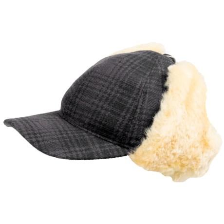 Woolrich Heritage Cap