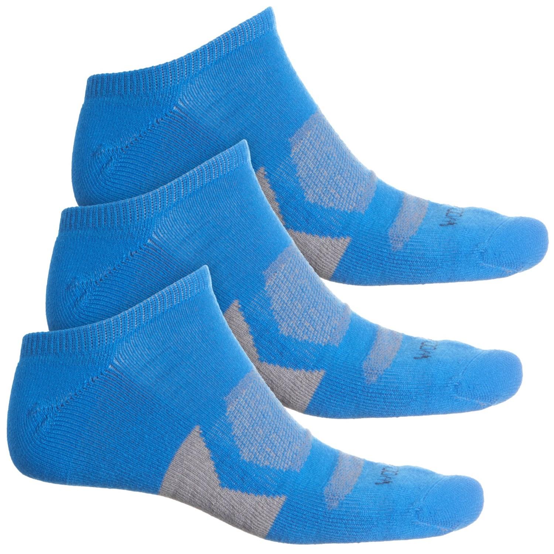 Woolrich High-Performance Running Socks