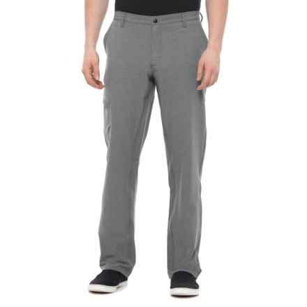 Woolrich Highland Cargo Pants - UPF 50 (For Men) in Asphalt - Overstock
