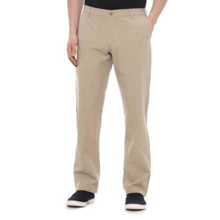 Woolrich Highland Cargo Pants - UPF 50 (For Men) in Khaki - Overstock