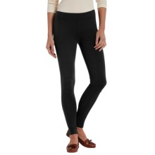 Woolrich Holly Spring Leggings - Stretch Jersey (For Women) in Black - Closeouts