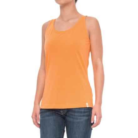 Woolrich Huckleberry Hills II Tank Top (For Women) in Blazing Orange - Closeouts