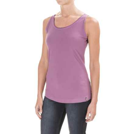 Woolrich Huckleberry Hills II Tank Top (For Women) in Hydrangea - Closeouts