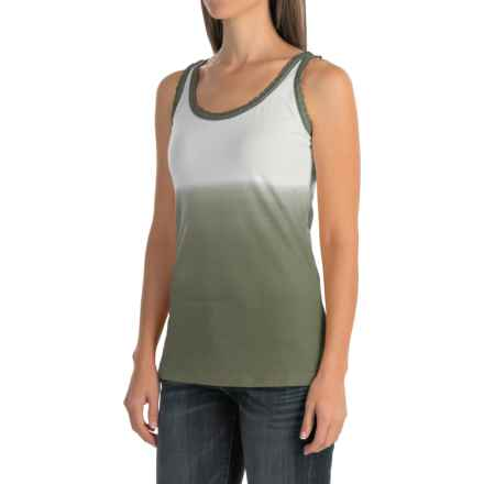 Woolrich Huckleberry Hills Tank Top (For Women) in Eucalyptus - Closeouts