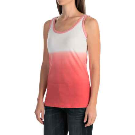 Woolrich Huckleberry Hills Tank Top (For Women) in Hot Guava - Closeouts