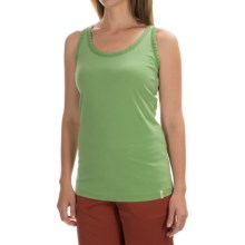Woolrich Huckleberry Hills Tank Top (For Women) in Pistachio - Closeouts