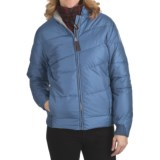 Woolrich Kendale Down Jacket - 550 Fill Power (For Women)