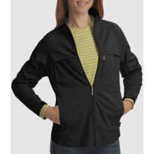Woolrich Kordell Jacket (For Women) in Black - Closeouts