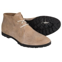 Woolrich Lane Chukka Boots - Water-Resistant Suede (For Men) in Camel - Closeouts