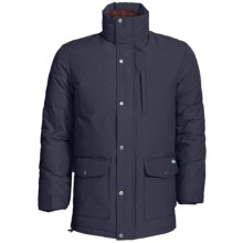 Woolrich Langhorne Down Jacket - 550 Fill Power (For Men) in Deep Navy - Closeouts