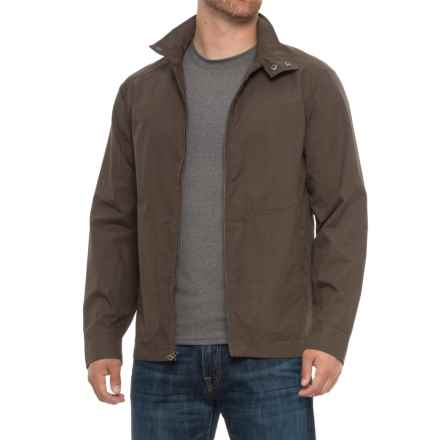 Woolrich Linden Jacket II (For Men) in Fdb - Field Drab - Overstock