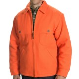Woolrich Lined Stag Jacket - Wool, Insulated (For Men)