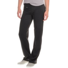 Woolrich Lunar Pants - UPF 40+ (For Women) in Black - Closeouts