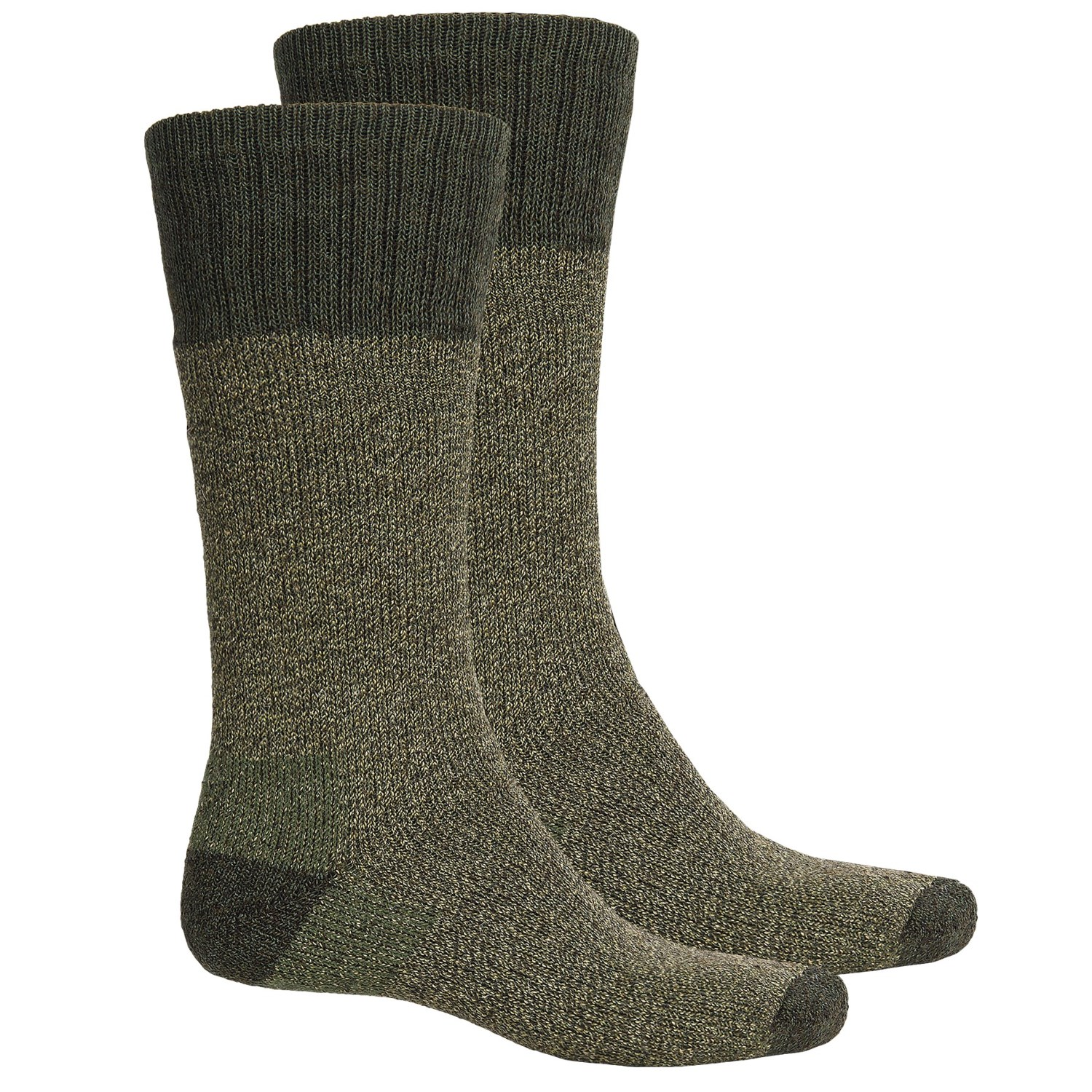 Click to expand - Woolrich Marled Socks (For Men)