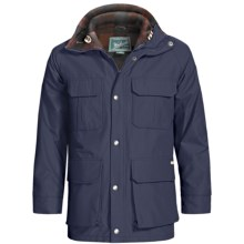 Woolrich Mountain Parka (For Men)