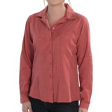 Woolrich New Little Oaks Shirt - Long Sleeve (For Women)