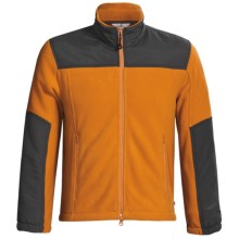 Woolrich Oakway Jacket - Polartec® Thermal Pro® (For Men) in Flame - Closeouts
