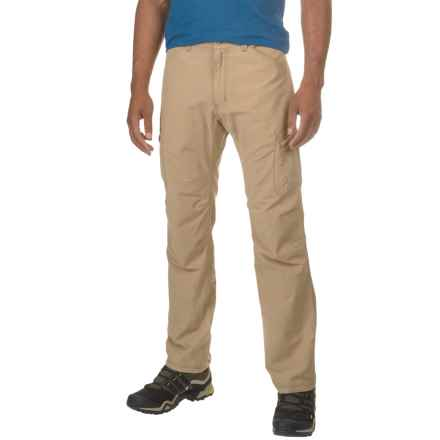 Woolrich Obstacle II Pants (For Men) in Khaki - Closeouts
