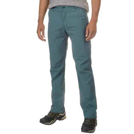 Woolrich Outdoor Pants - UPF 50+ (For Men) in Dusk - Closeouts