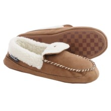 Woolrich Overlook Moccasins (For Men) in Chestnut - Closeouts
