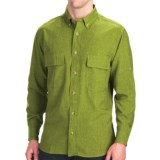 Woolrich Pleasant Springs Shirt - UPF 30+, Long Sleeve (For Men)