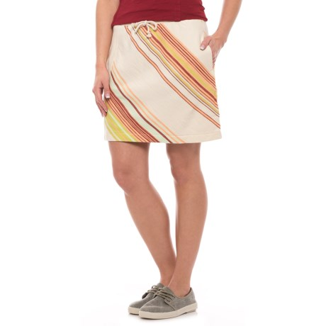 Woolrich Quinn River Eco Rich Skirt (For Women)