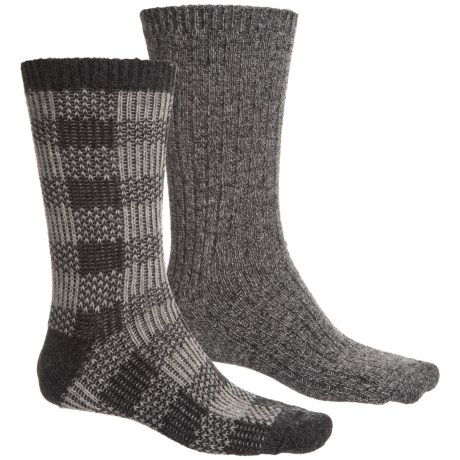 a993b85aa Woolrich Ragg Socks (For Men and Women)