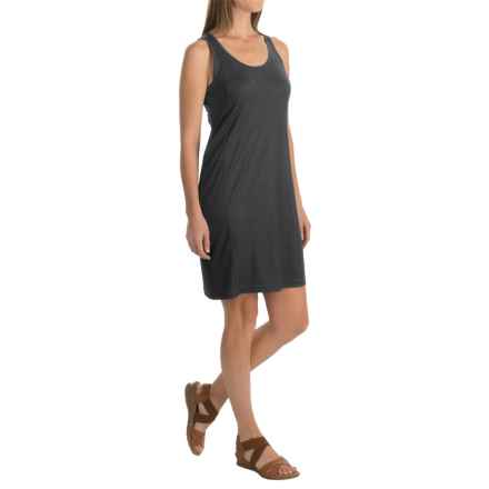 Woolrich Rendezvous 2 Dress - Racerback, Sleeveless (For Women) in Black - Closeouts