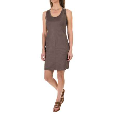 Woolrich Rendezvous Dress - Sleeveless (For Women) in Canyon - Closeouts
