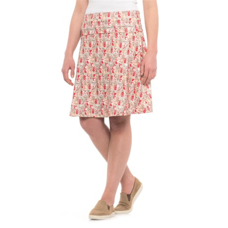 Woolrich Rendezvous Printed Skirt - UPF 50+ (For Women)