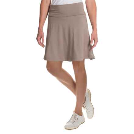 Woolrich Rendezvous Skirt - UPF 50 (For Women) in Canyon - Closeouts