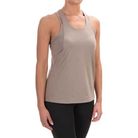 Woolrich Rendezvous Tank Top - UPF 50, Racerback (For Women) in Canyon - Closeouts