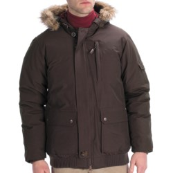 Woolrich Rescue Down Jacket - 550 Fill Power (For Men) in Elm