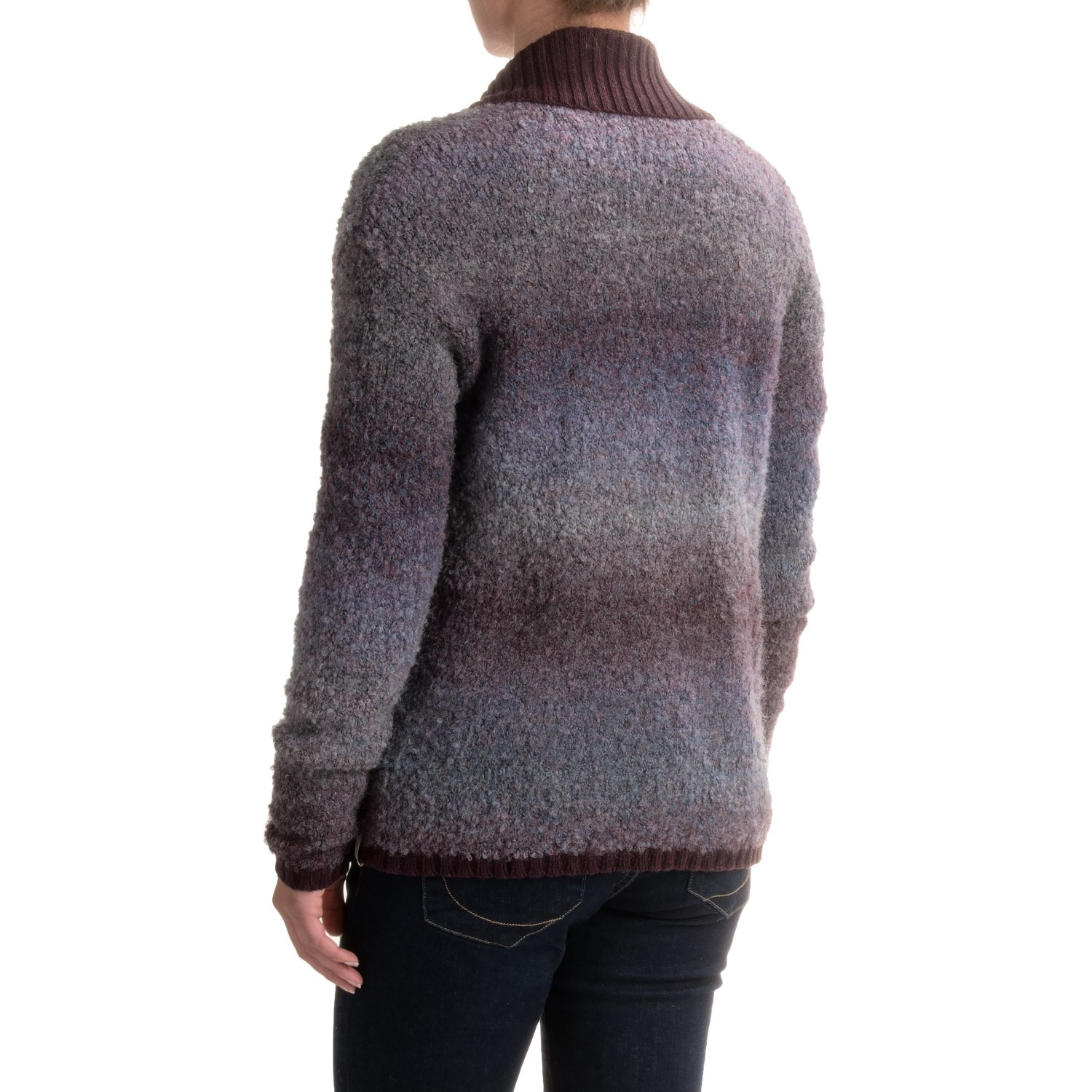 Woolrich Roundtrip Cardigan Sweater (For Women)