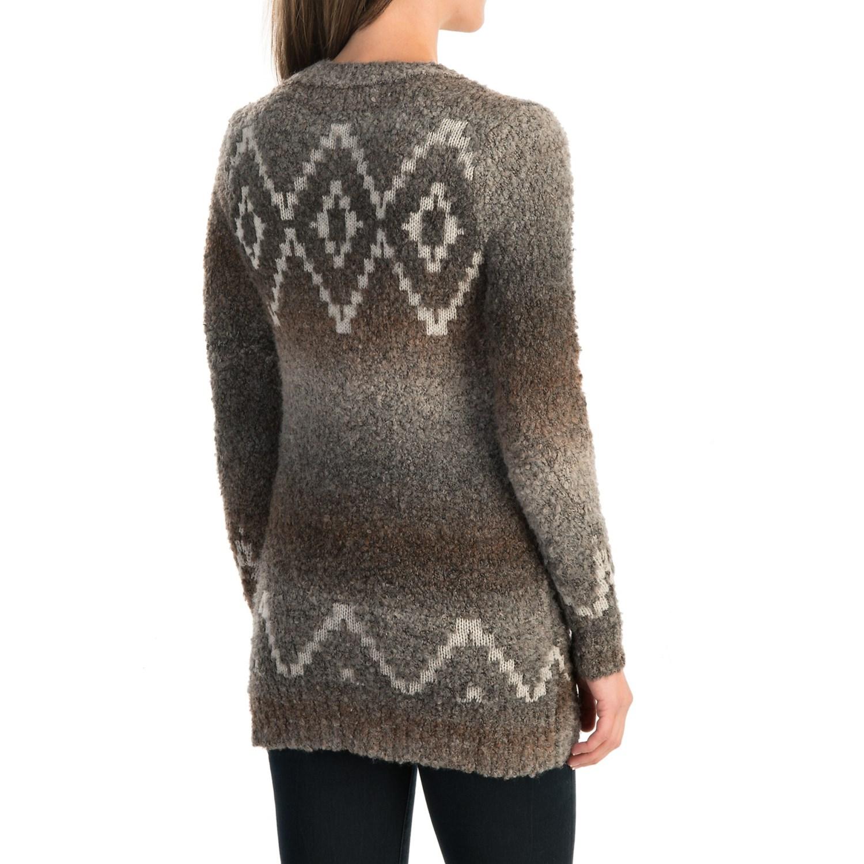 Woolrich Fair Isle Sweater 26