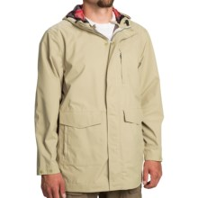 Woolrich Runoff Parka - Waterproof (For Men) in Hackle - Closeouts