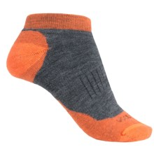 Woolrich Spruce Creek Hiker Socks - Merino Wool, Ankle (For Women) in Carrot - Closeouts