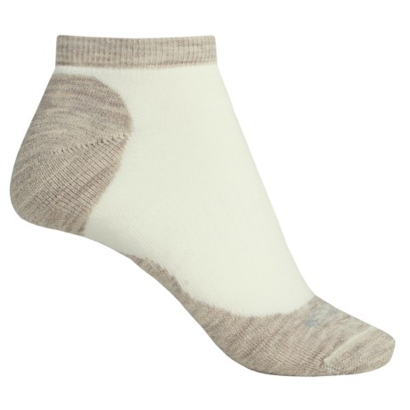 Woolrich Spruce Creek Hiker Socks - Merino Wool, Ankle (For Women) in Natural
