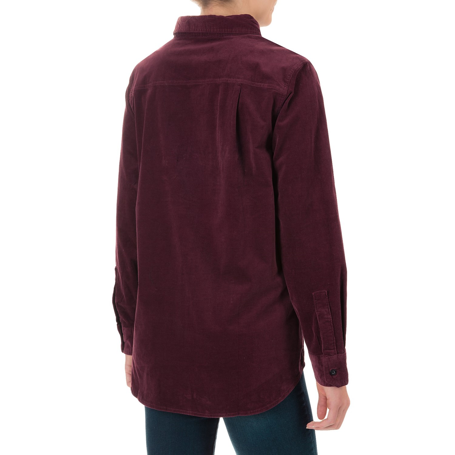 Bedroom Colors For Women Woolrich Stretch Cotton Corduroy Shirt For Women