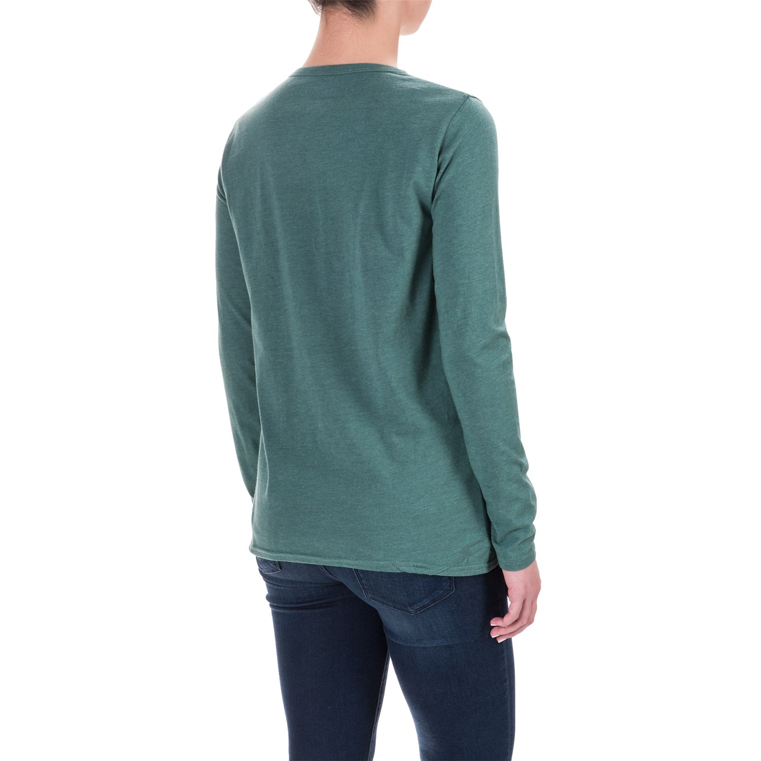 Basic wardrobe staples like men's long sleeve shirts provide protection from the elements and are part of your daily look. Take a classic design from adidas clothing and create new intentions with it to help with sport performance or stand-out athletic style.