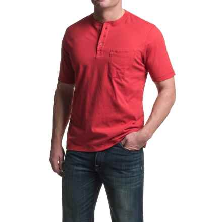 Shop online for Men's Henley Long Sleeve & T-Shirts at mundo-halflife.tk Find cotton, linen & knit blends. Free Shipping. Free Returns. All the time.